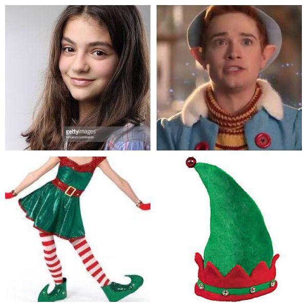 A Fairly Odd Christmas Elves