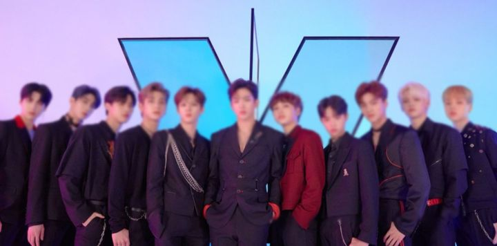 MATRIX ENTERTAINMENT® has just shocked the k-pop community across the globe with their most recent announcement regarding the possible addition of an eleventh member to the rising monster rookie group VISION that's stealing the hearts of more and ...