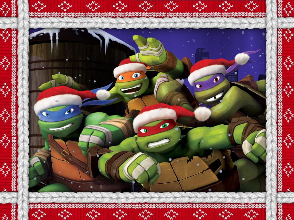 TMNT Christmas Carol - Shredder\'s new Christmas Spirit - Wattpad