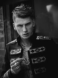 Machine Gun Kelly as Kit Miller
