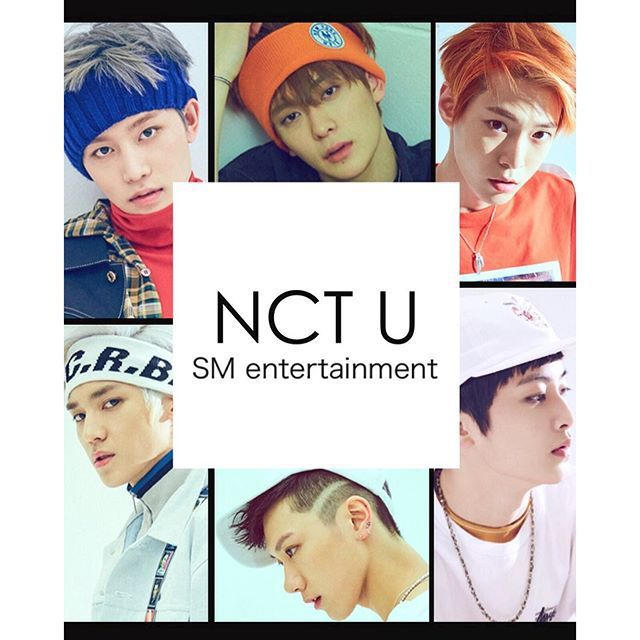 Neo Culture Technology: Neo Culture Technology - Diary - All About: NCT U