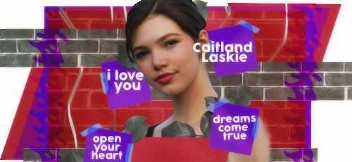 Caitland Laskie