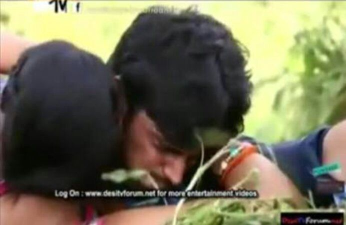 The best quality which is there in MaNan hugs is that whenever they hugged each other, Nandini was able to hear Manik's heartbeats which beats only for her and Nandini fitted perfectly in Manik's arms as they are perfectly made for each other and ...