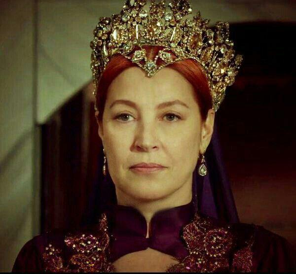 Postacie Historyczne Z Imperium Osmańskiego Kobiety