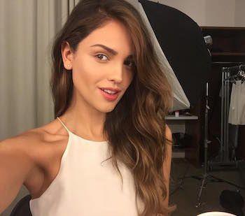 Caitlyn [Cait] VegaEiza Gonzalez