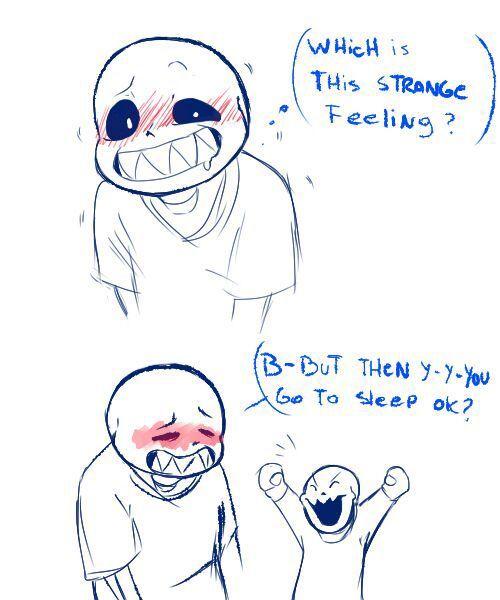 (Undertale)Traducciones De Comics Foncest