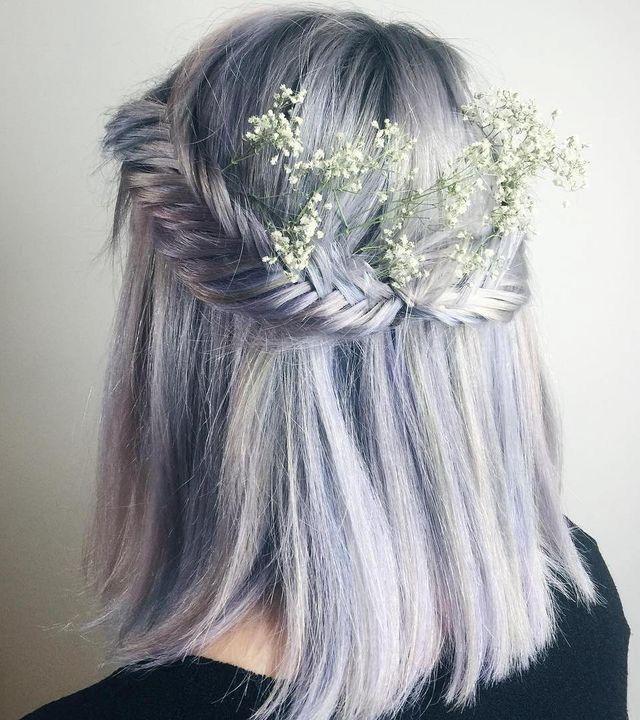 Como Ser Una Chica Tumblr Peinados Para Cabello Corto 2
