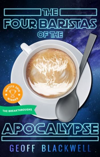 When aliens invade, four baristas are forced to become the saviours of the world