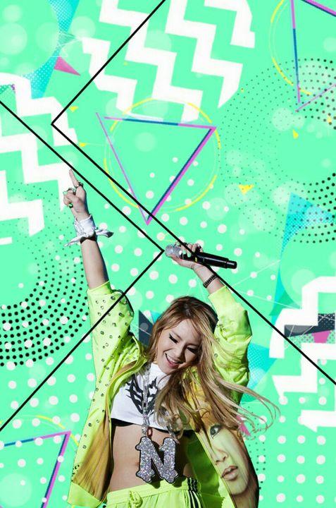 Kpop Wallpapers Cl Wallpaper Wattpad