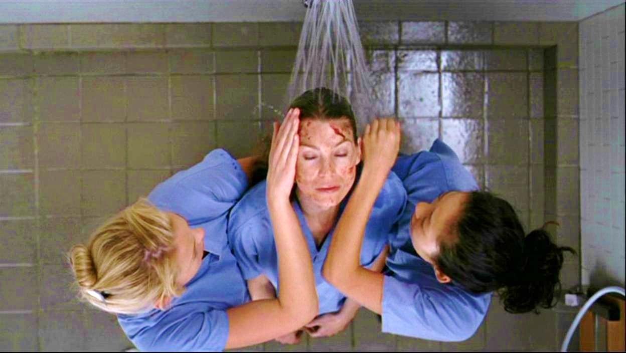 Greys Anatomy Life Lessons Monologues Season2 Ep17 As We