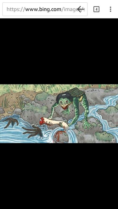 Monsters x Reader - Kappa x Reader - Wattpad
