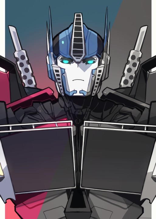 Transformers X Human Reader Wattpad