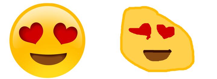 Dibujos Que Dan Asco Terminada Especial Emojis