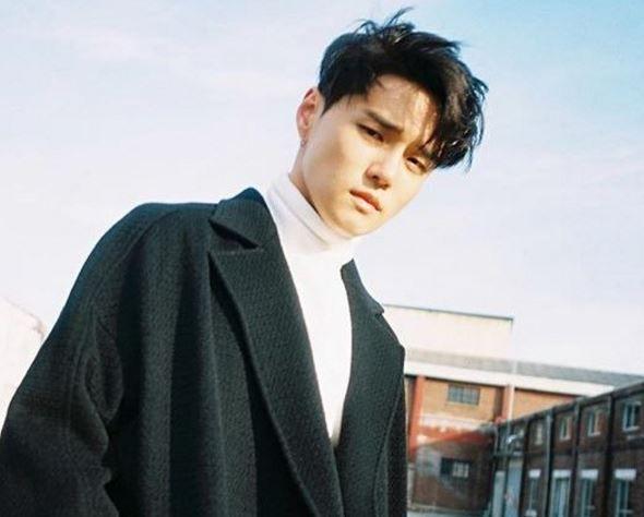 Dean Korean Singer Pre Debut
