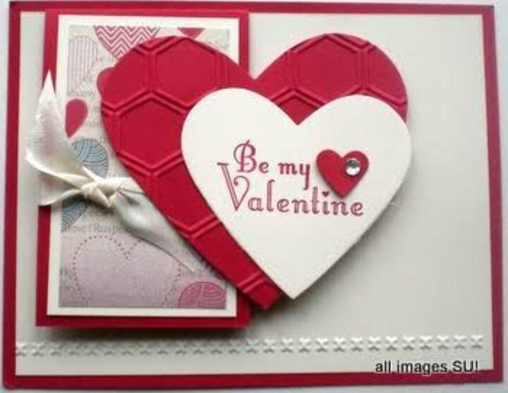 Подарки своими руками день св.валентина