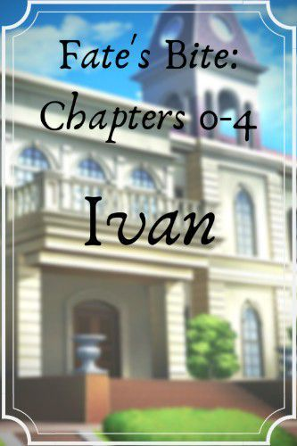 Hey everyone! Chapters 0-4 for Ivan's route have been released!