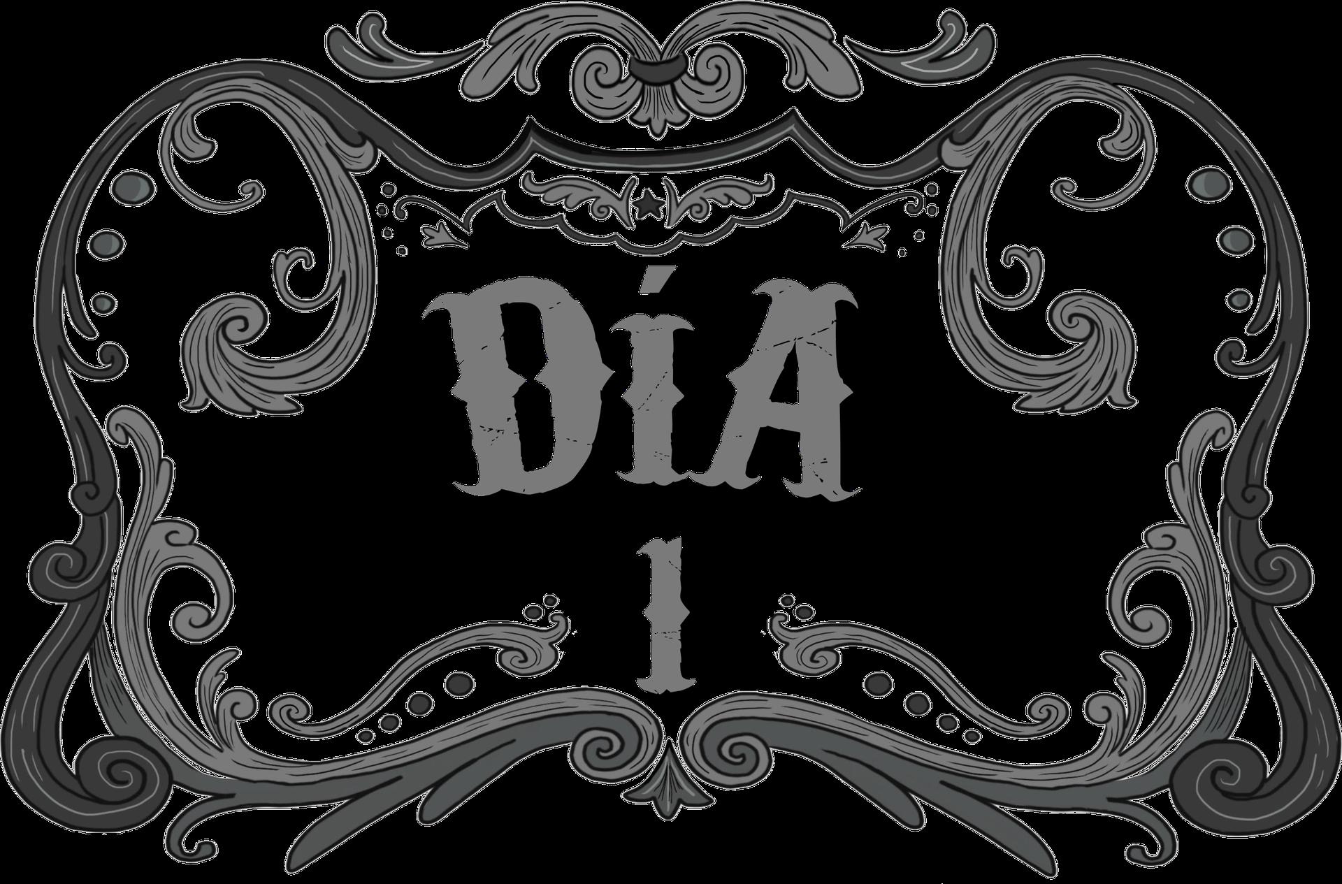 ♬ CANCIÓN PARA EL DÍA 1: THE SILENT PLACE (DE CINEMA BIZARRE) ♬