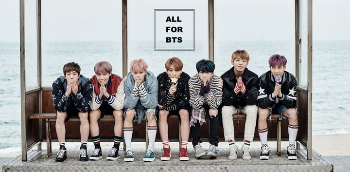 Bts Wallpapers Bts All Members For Ipads Tablets Laptops