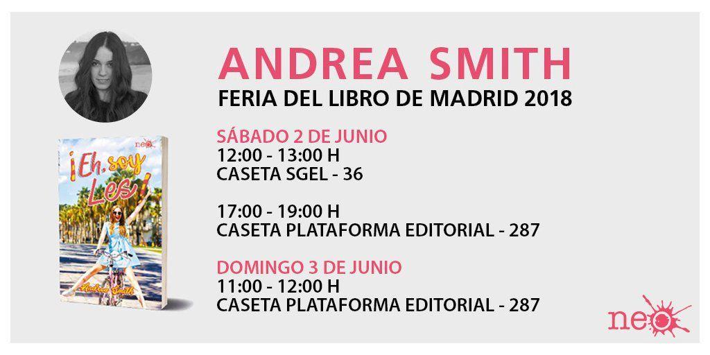 Domingo 3: 11:00-12:00h (Caseta Plataforma Editorial -287)
