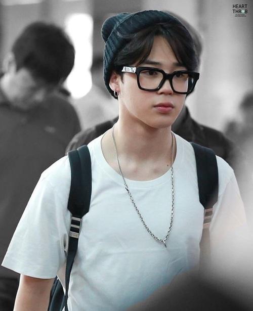 Bts Images Jimin With Glasses Wattpad