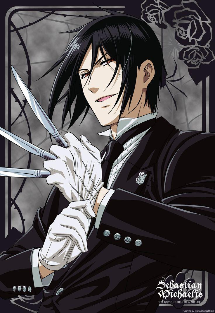 Anime Characters Reader Wattpad : Anime oneshots various reader black butler