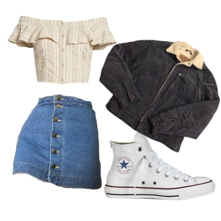 Tu outfit para los BBMAS: