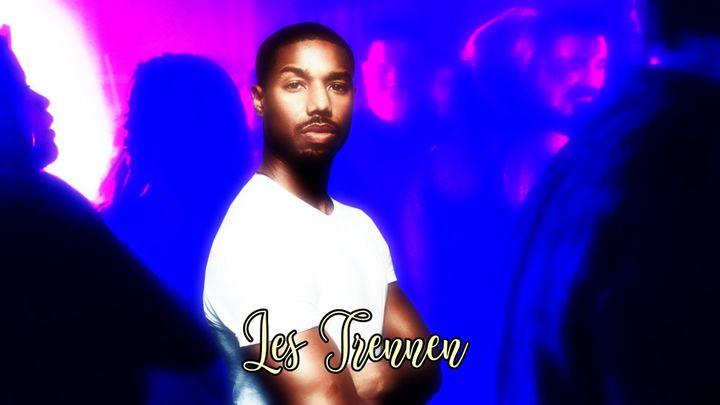"""JordanasLester """"Les"""" Trennen"""