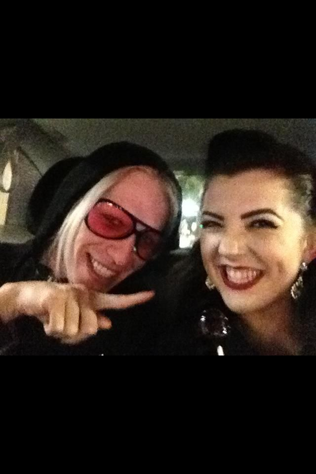 Morgue and asia from freakshow dating