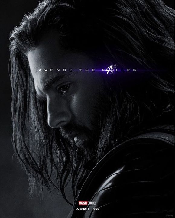 #AvengersEndgame654,258 likes || 7,358 comments