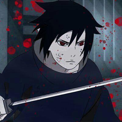 The Brother Of Itachi And Sasuke Uchiha Izuna Uchiha Wattpad