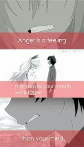 Quotes Angry Mad Anime Quotes Wattpad