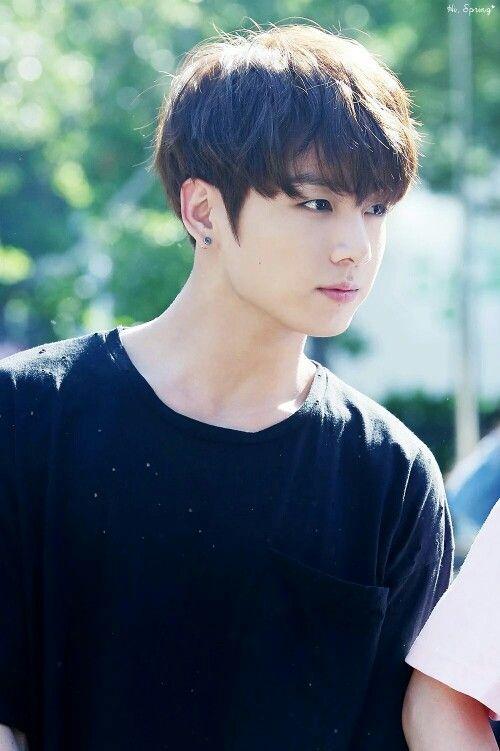 Taehyung BTS incontri voci