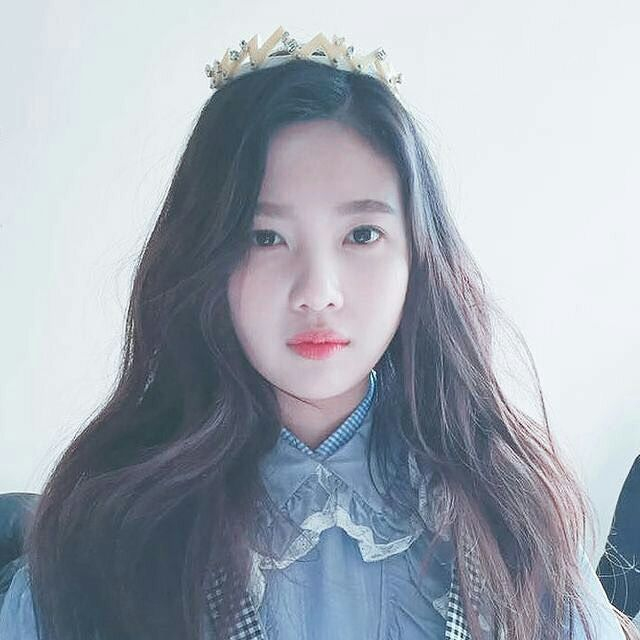 Joy Red Velvet as Sooyoung