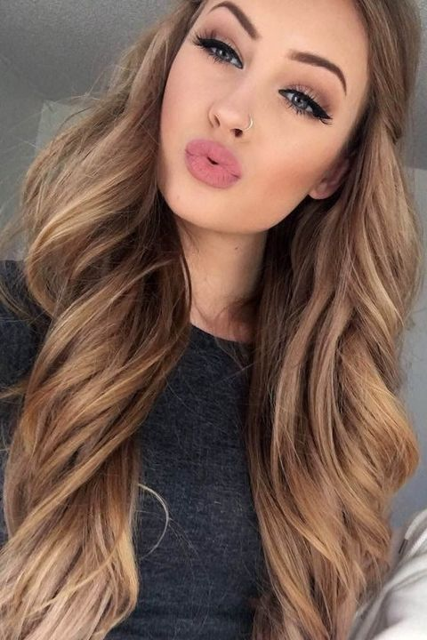 Brittany 18Nice for awhile then gets bitchy, drama queen, quirky