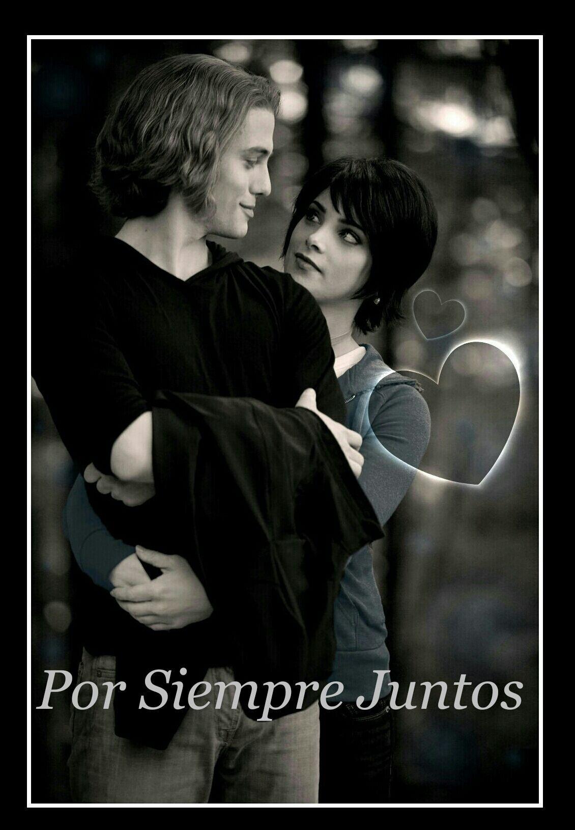Best Frases De Amor Crepusculo Luna Nueva Eclipse Y Amanecer Image