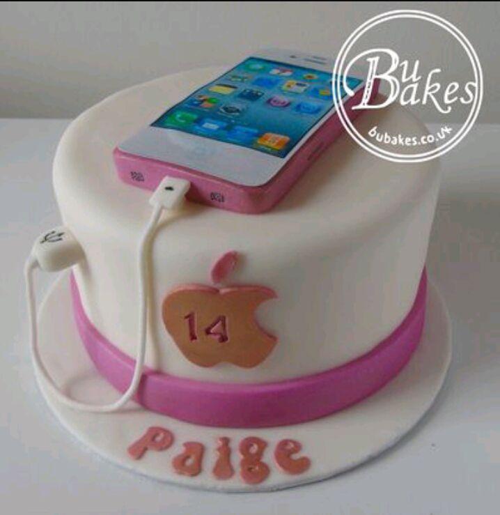 Th Birthday Money Cake