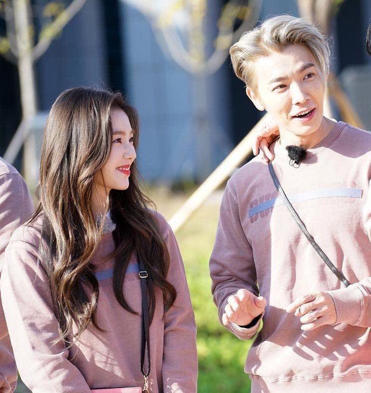 Irene on dating