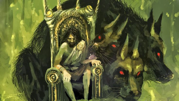 El inframundo era la designación general que se le dan a los diversos reinos que en la mitología griega se encontraban debajo de la tierra, tal es el caso de los Campos Elíseos o paraíso, las Islas de los Bienaventurados, el lugar donde las almas ...