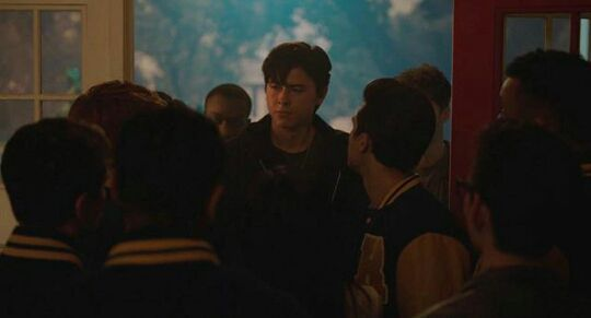 Riverdale Preferences and Imagines - A/N - Sweet Pea - Wattpad