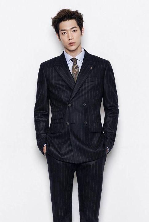 TAECYEON - Ho Yeon   Lead Vocalist, Dancer, Rapper