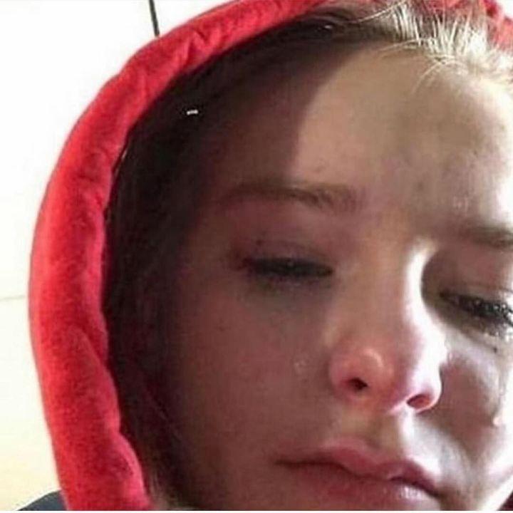 My Memes Zoe Laverne Crying Wattpad