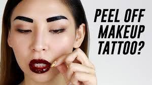 diy eyebrow tint - DIY Projects Ideas