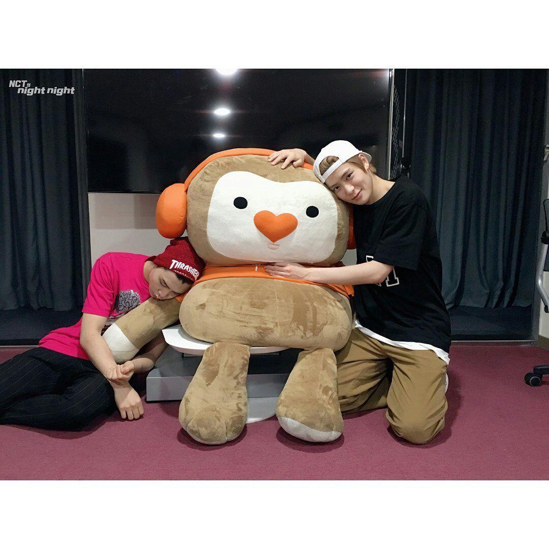This bear goes to @|milkyjaehyun_ Thank you! ❤