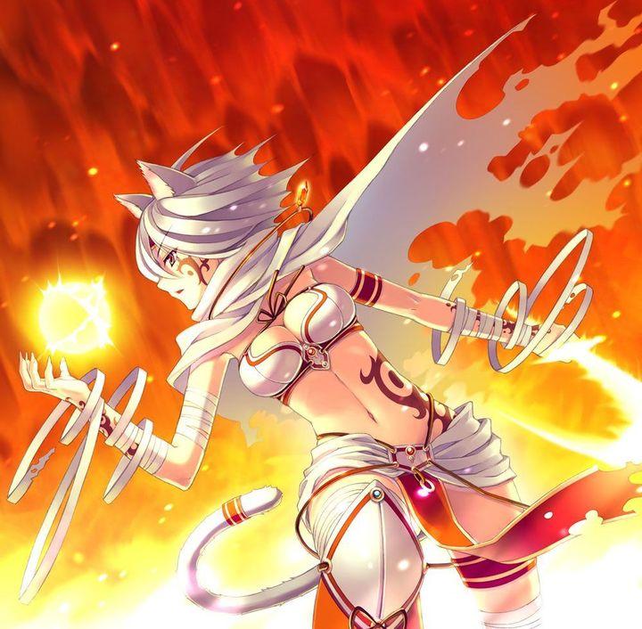 Light My Fire) Katsuki Bakugou x Reader - Jealous - Wattpad