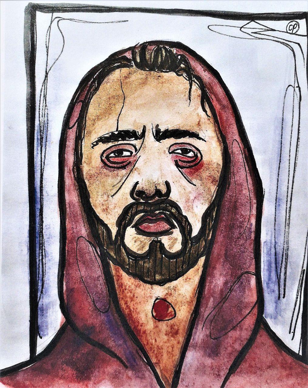 – Hannibal, Bu hansı Hannibaldır belə? Ən vəhşilərdən olan, №027 Qatilin düşməni olan Hannibal?