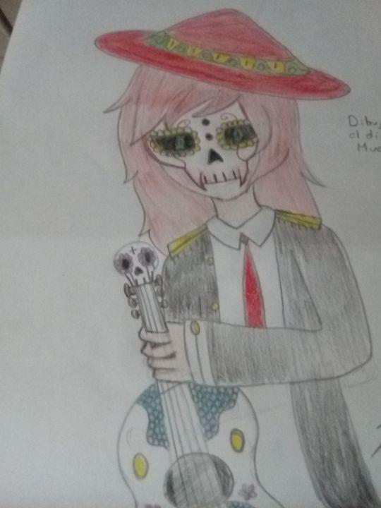 Mis Dibujos Chidoris Nuevo Dibujo Wattpad