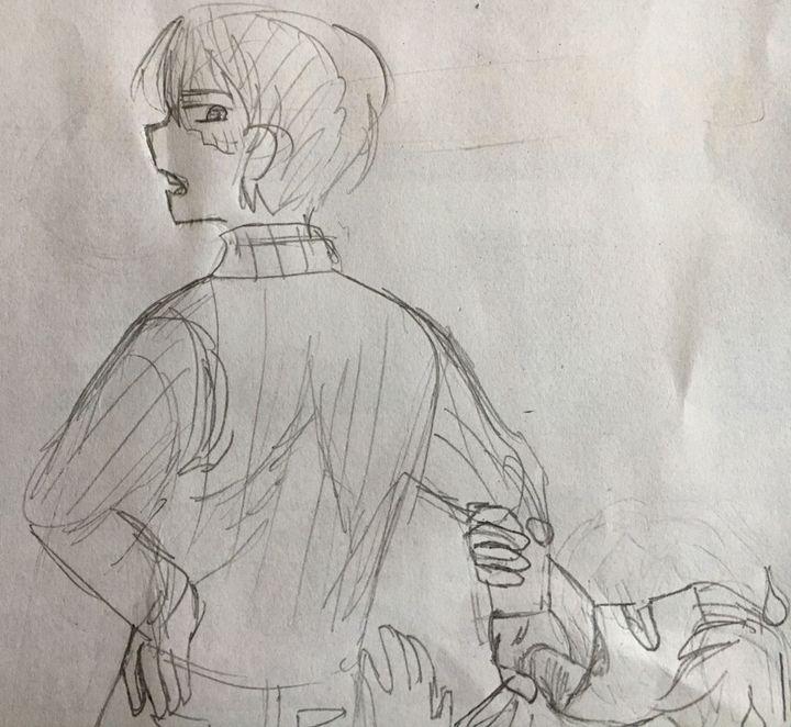 My Hero Academia Boku No Hero Academia Boyfriend Scenarios