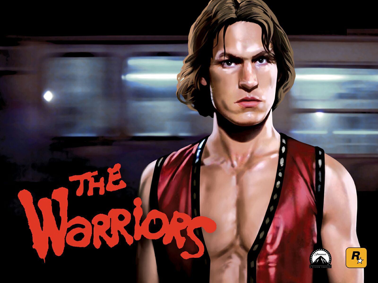 The Warriors Kami Geng Terbaik Pembahasan Tokoh The Warriors Wattpad