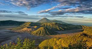 Paket Wisata Bromo Malang Surabaya 2018 Tour Travel Murah