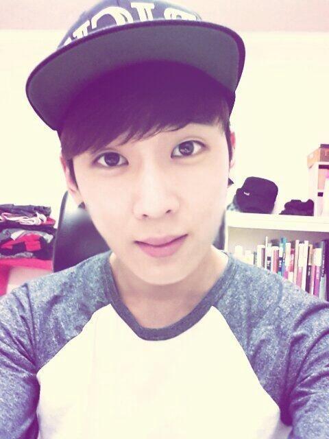 Nome: Jin HyoSang